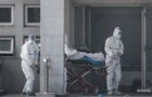 Медики рассказали, куда будут госпитализировать пассажиров с коронавирусом