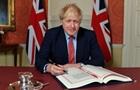 Борис Джонсон підписав угоду про вихід Британії з ЄС