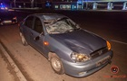 У Дніпрі авто на смерть збило двох людей