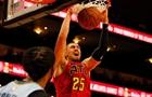 Лень травмувався в матчі НБА