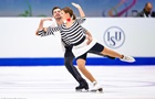 Український дует Назарова/Нікітін став десятим на чемпіонаті Європи