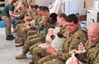 В Австралии военные в свободное время приходят кормить спасенных коал
