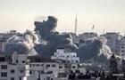 Ізраїль завдав авіаударів по сектору Газа