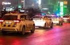 У Києві конфлікт з іноземцями закінчився стріляниною
