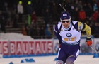 Украинские биатлонисты провалили последнюю гонку перед чемпионатом мира