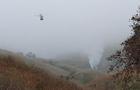 Смерть Коби Брайанта: фото и видео с места авиакатастрофы