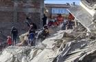 Землетрус в Туреччині: кількість загиблих зросла до 38