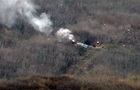 Появились подробности авиакатастрофы с Коби Брайантом