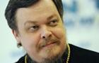В России умер одиозный протоиерей РПЦ Чаплин