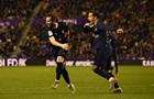 Реал возглавил таблицу Ла Лиги впервые за сто дней
