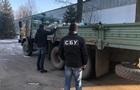 На Львовщине разоблачили военных на хищении запчастей