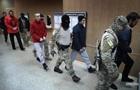 ФСБ зупинило розслідування щодо українських моряків - адвокат