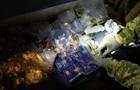 В поезде Москва-Киев нашли схрон с монетами и паспортами