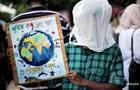 Кабмін квапить Раду з рішенням щодо пластикових пакетів