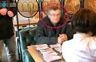 У Києві затримали громадського активіста на хабарі в 500 тисяч