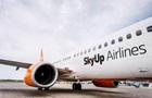 SkyUp призупиняє чартерні рейси в Китай