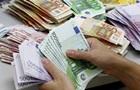 Україна отримала 1,25 млрд євро за євробондами