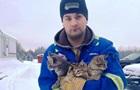 Замерзлих у лід кошенят врятували з допомогою кави
