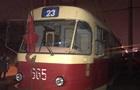 У Харкові трамвай збив на смерть чоловіка