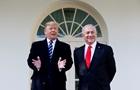 Трамп зустрівся з Нетаньяху у Вашингтоні