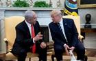 Угода століття  Трампа ближча до позиції Ізраїлю - ЗМІ