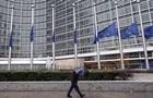 Часть Кабмина Украины улетела в Брюссель