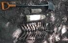 У Києві просять не виходити на Лису гору через боєприпаси