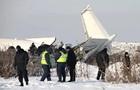 Авіакатастрофа в Казахстані: помер другий пілот літака