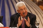 Глава Палестини відкинув  угоду століття  з Ізраїлем