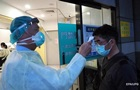 Кількість тих, хто заразився коронавірусом, перевищила 6000