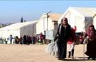 Около 40 тысяч сирийцев за сутки стали беженцами