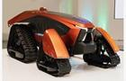 Представлений безпілотний роботрактор майбутнього