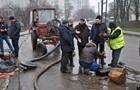 Город в Харьковской области остался без воды из-за аварии