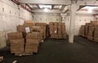 У дитячі будинки передали 23 тонни вилучених на митниці іграшок