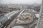 У Києві вперше вимірюють трафік на дорогах