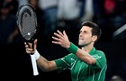 Джокович очолить рейтинг ATP, якщо виграє у фіналі Australian Open