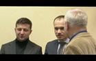 Зеленський показав боротьбу з рейдерством у дії