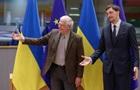 Приват, реформи і відданість. ЄС похвалив Україну
