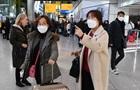 Лікарі два тижні будуть стежити за всіма, хто повернувся з Китаю
