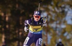 Сборную Украины дисквалифицировали на юниорском чемпионате мира по биатлону