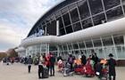 Бориспіль очолив рейтинг великих аеропортів Європи