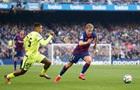 Футболіст Хетафе зіграв проти Барселони в бутсах з зображенням Брайанта