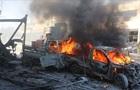 У Сирії терористи підірвали машину з вибухівкою: є загиблі
