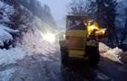 Синоптики предупредили о погодных опасностях в Карпатах и в Киеве