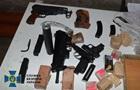 В Калуше правоохранители обнаружили нарколабораторию