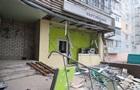 В Запорожье взорвали отделение Укрсиббанка
