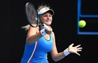Ястремская вслед за Свитолиной покинула турнир в Дубае в первом же круге