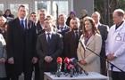 Зеленский снова поспорил с  разбойником  в Борисполе