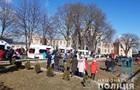 У школі на Київщині розпорошили газ, багато постраждалих