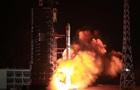 Китай запустил четыре новых экспериментальных спутника